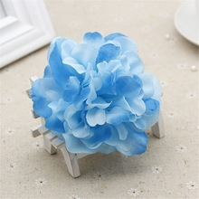 Cheap 20pcs Silk Artificial peony blossoms Corsage Flower For Wedding Car Decoration DIY Decorative Floristry Supplies Flowers(China)