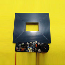 DIY Kit Simple Metal Detector Metal Locator 3V-5V DC Electronic Production