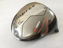 New mens Golf driver  inpres Z207  driver clubs head  9.5 or 10.5 loft Golf Clubs free shipping