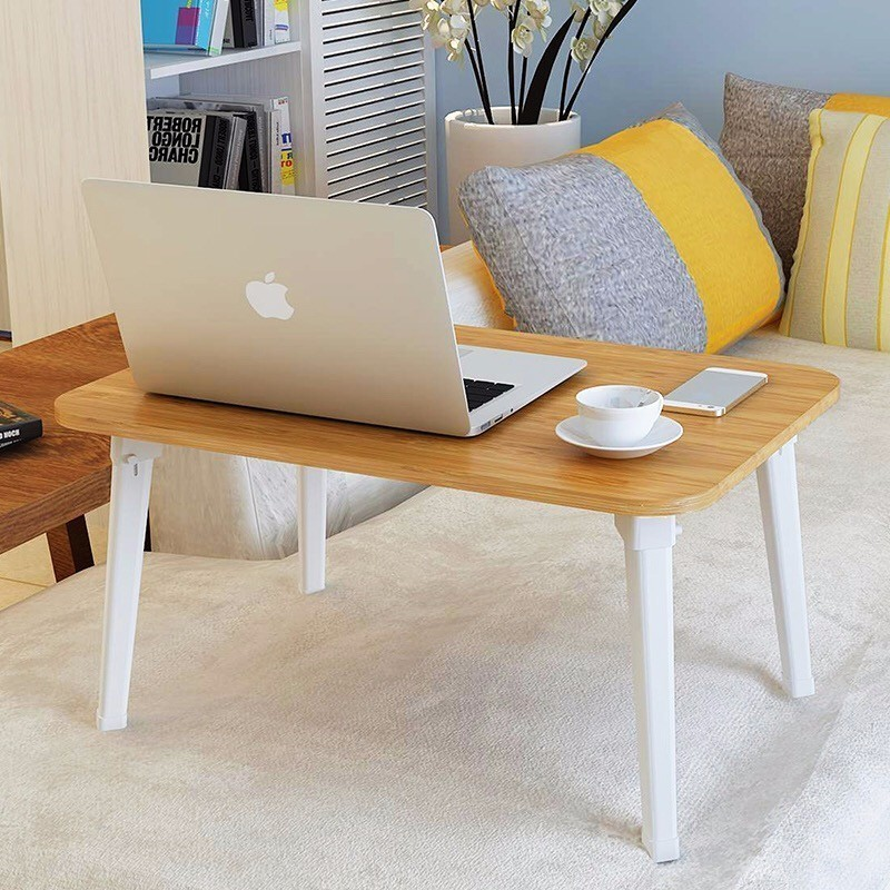BSDT The with a laptop comter desk simple lazy students small table folding bed FREE SHIPPING<br>