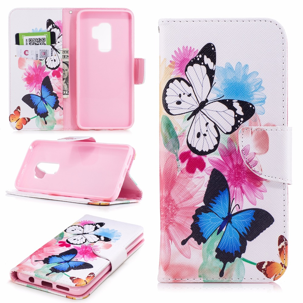For Samsung galaxy S9 Case (90)