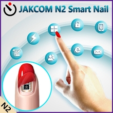 JAKCOM N2 Smart Nail Hot sale in TV Stick like wifi display car Mk808 Android Tv Wi Fi(China)
