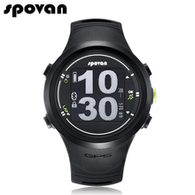 SPOVAN Smart Sports Watches for Men Watch Women Bluetooth Calorie Counter Compass Waterproof Clock (Free Heart Rate Belt) GL005