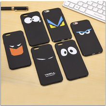 For Apple iPhone 6 6S 7 Case Batman Hard PC Matte For Coque iPhone 6S 6 7 Plus Back Cover Ultra-thin Matte Cover Capa