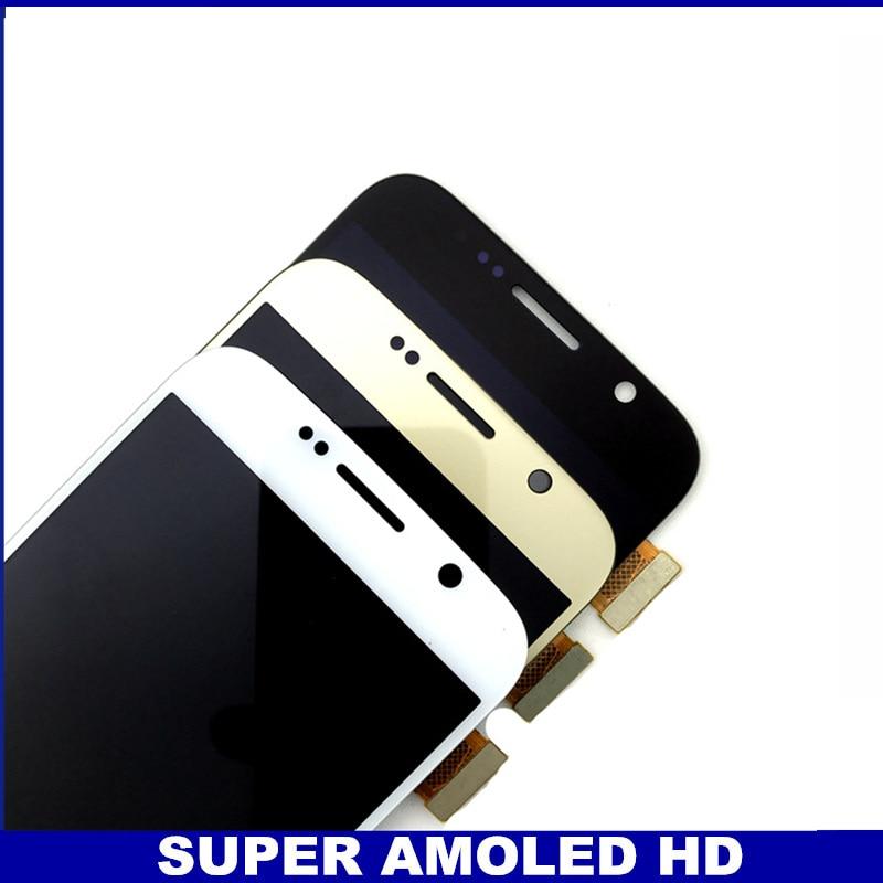 S6 G920F G920A LCD