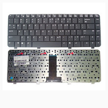 New Laptop Keyboard for HP Pavilion DV2000 Compaq Presario V3000 US Layout 90.4F507.S0 Tablet Desktop