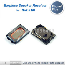 For Nokia N8 E71 E72 E5 E52 E66 N85 N86 X6 5800 5230 Earpiece Speaker Receiver Earphone Flex Cable Replacement Part(China)