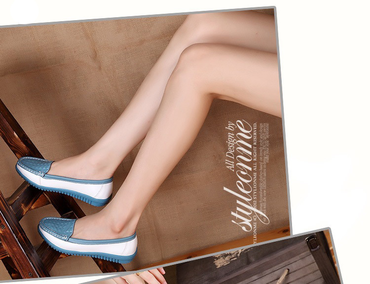 AH218 (10) Women's Casual Shoes