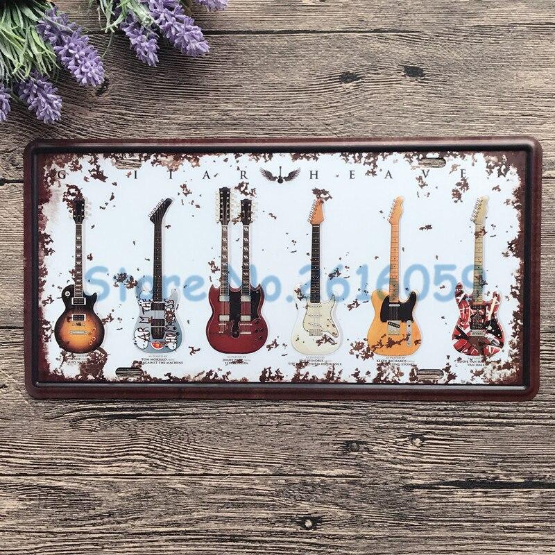 Tin Sign 15x30cm  Metal Sign Bar/Cafe Wall Decor Metal Plaque Vintage Home Decor Tin Sign Metal Poster W-0729