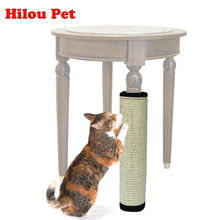 New Brand Natural sisal cat scratching post toy for cats catnip tower climbing tree Protecting furniture Foot