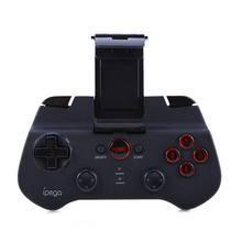 IPEGA PG-9017S Wireless Bluetooth 3.0 Gamepad Game Console with Stand for Android / iOS / Android TV / PC Lowest Price