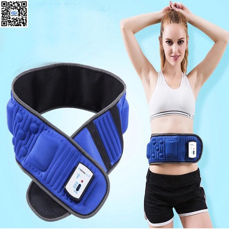HFR-878-1A HealthForever Brand Crazy Fit Machine Electric Slimming Massage Blet<br><br>Aliexpress