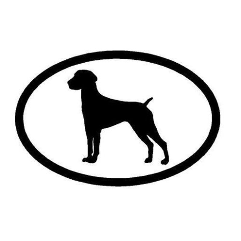 Online Buy Wholesale Euro Car Stickers From China Euro Car - Sporting dog decals