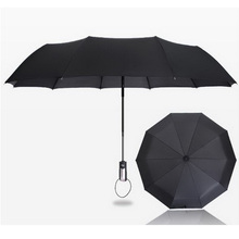 170368/104cm Dual use umbrella/Folding Umbrella Rain Women/men Automatic Sun Umbrellas Anti UV Sunscreen Beach Parasol