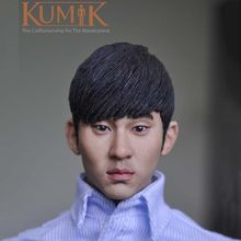 HOT FIGURE TOY 1/6 headplay Kim Soo Hyun My Love From The Star headsculpt Free Shipping