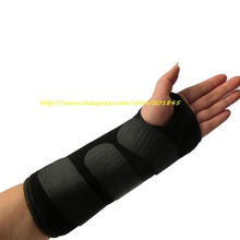 1Pc Left Or Right Orthopedic Hand Brace Wrist Support Splint Carpal Tunnel Syndrome Anti Injury Fracture Dislocation Sprain