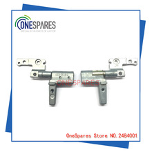 OneSpares For DELL For Inspiron 1720 1721 1700 laptop Left Right Screen Lcd Hinges Bracket Set