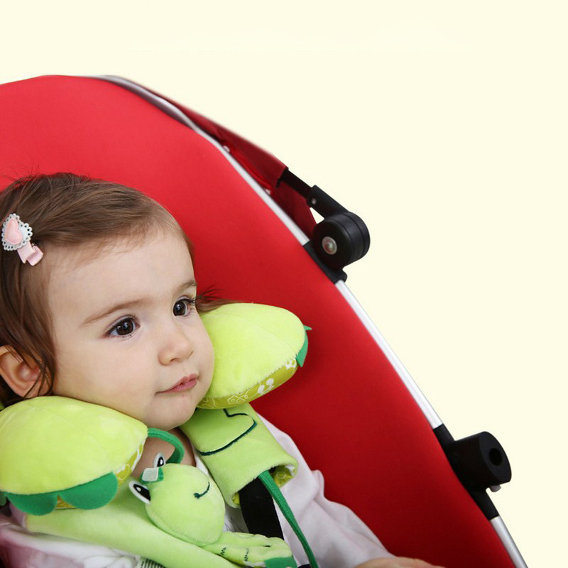 Baby Car Seat Safety Belt Strap Cover Pad Stroller Accessories Safety Shoulder Pad Kids Protection Cover Belt Car-Cover (3)