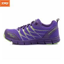 TFO Women Sport Running Shoes Brand Athletic Shoes Breathable Trail Running Shoes Designer Outdoor Sneakers City Jogging 853529