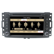For 7 inch Hummer H3 car radio gps with touch screen/IPOD/Bluetooth/MP5/RDS/FM/optional TMC/TV/rear camera/canbus/ACC/OGG/RA/WAV