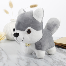 2017 Hot Selling Mini 20CM Cute and lovely Puppy Dolls Curly Plush Dogs Stuffed Pet Soft Toys Kids Children Birthday Gifts Decor