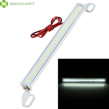 Sencart  Car White 30x5630SMD LED Daytime Running Light DRL Fog Lamp Commercial Lighting Home Lighting DC12V