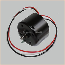 High quality 12V 24V brushless DC motor,high speed electric motor,Controllable Reversible,Free Shipping J14485(China)