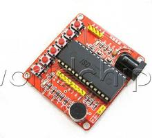 New ISD1700 Series Voice Record Play ISD1760 Module For Arduino PIC AVR(China)