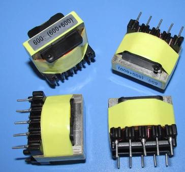 2PCS  PT-1 Permalloy 600 OHM: 600 OHM +600 OHM Audio signal transformer Three independent balanced windings<br>