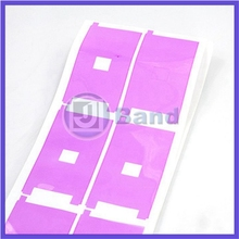 1000pcs/lot DHL Shipping Premium Pink LCD Backlight Sticker Film For iphone 6 6s 4.7'' 6 6s plus 5S 5 5C 4S 4 Refurbish Screen