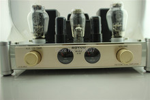 300B Single Ended Tube Amplifier 5Z3PAT Rectifier Tube 12AT7 Tube Hifi Stereo Audio Vacuum Tube Power Amplifer(China)