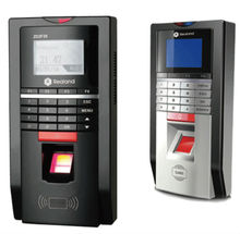 ZD2F20 Fingerprint Access and T&A Fingerprint / Card / Password / Fingerprint available For Anti-dismantlement alarm
