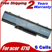 JIGU New Replace Laptop Battery For Acer For Aspire 5735Z 5737Z 5738 5738DG 5738G 5738Z 5738ZG 5740DG 5740G 7715Z 5740 Laptop(China)