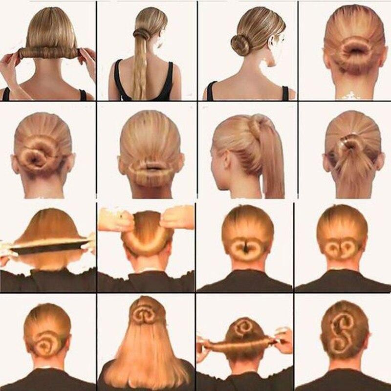 Твистер для волос: как пользоваться и делать красивые