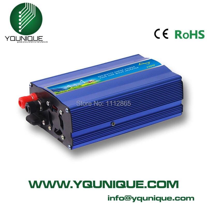 150W Pure Sine Wave Inverter,12V to 240V Power Converter,Solar Inverter<br>