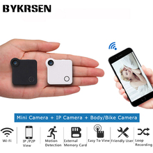 2017 new Spied BB23 Wifi P2P IP Mini Camera Camsoy C1 720P HD Body Camera Wearable Motion Detection Action Camera Mini DV DVR