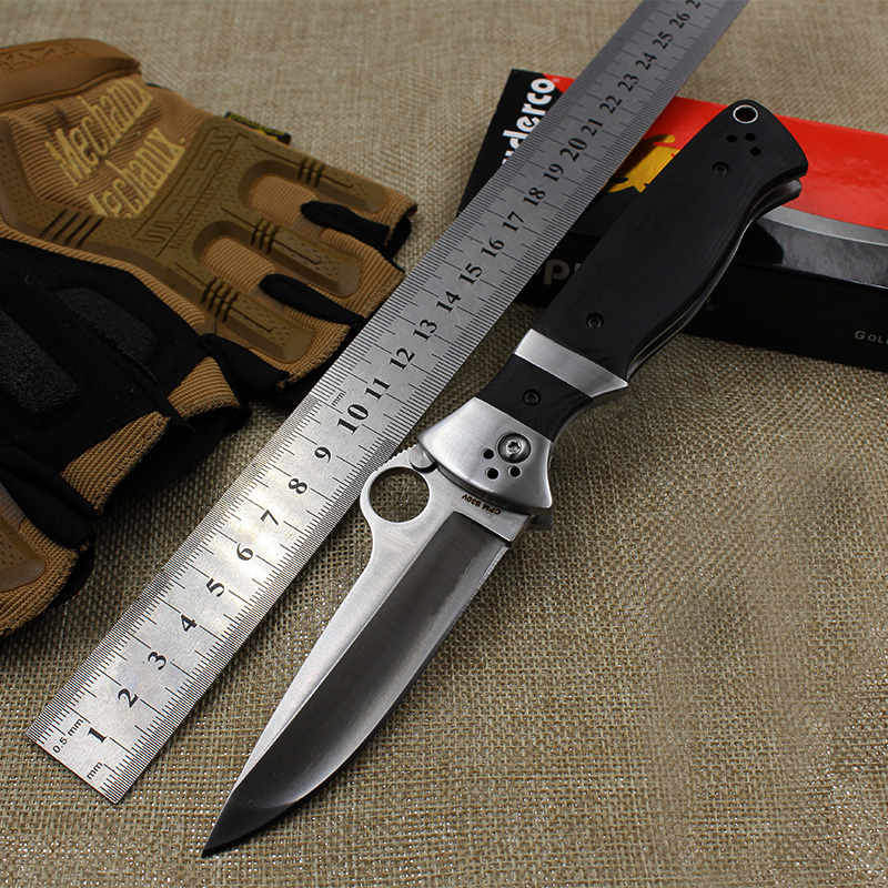 Spider King C149 Multifunction Knife Camping Knife Swiss Pocket Small tactical Survival Knives Outdoor Tool<br><br>Aliexpress