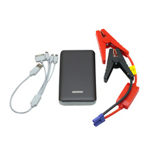 Emergency Car Jump Starter Battery Booster 30000mAh Portable Car Charger Mini Power Bank 12V for Automobile Phone and motorcycle