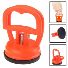 1pcs Hot Sale Small Dent Repair Puller Lifter Screen Open Tool Glass Car Suction Sucker Wedding Party Decoration Random Color(China)