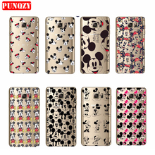 PUNQZY Case For SamSung J1 J1 2016 J5 J5 2016 J7 J7 2016 S3 mini S4 min soft tpu 2017 new product Mickey Mouse lovely series(China)