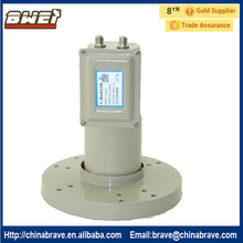 C Band LNB Made in China for C Band Twin LNB 5150MHz for SPAIN Market(China)