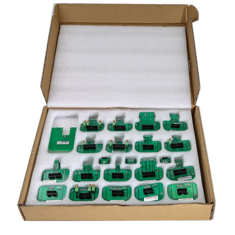 KTM Dimsport BDM Probe Adapters2