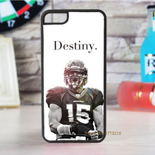 Tim Tebow Destiny fashion case for iphone 4 4s 5 5s SE 5c for 6 & 6 plus 6S & 6S plus 7 7 plus