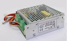 SCP-35-12 35W Battery charge 24V(27.6V )  1.4A single output switching power supply  with UPS Function