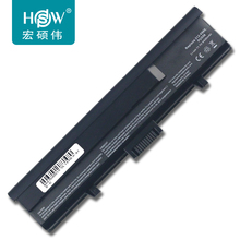 HSW Battery For DELL XPS M1330 battery M1350 Inspiron 1318 PP25L notebook battery 6 cell