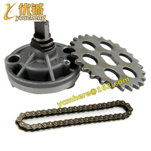 172MM Water Cooled CF250 CH250 Engine Oil Pump Chain Drive Gear Assy ATV 250cc Engine Parts Modify Replacement JYB-CF250