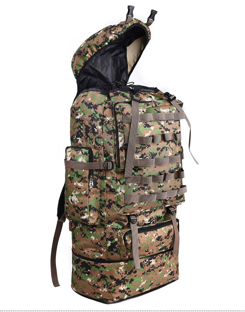 Bags Travel Sport Backpack 9