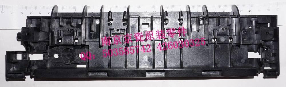 New Original Kyocera 2A820022 5MVB863KB003 FRAME FUSER UP for:KM-1500 1820 FS-1118MFP<br><br>Aliexpress