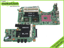 laptop motherboard for Dell XPS M1330 CN-0GM848 GM848 GM965 DDR2 Mainboard original warranty 60 days