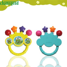 CHAMSGE Baby Rattlles Mobiles Toy Hand On The Toy Baby Birthday Gift Toys For Baby Kids Children Drop Shipping Nov29
